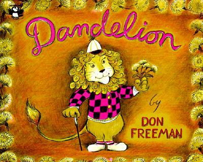 Dandelion By Freeman, Don