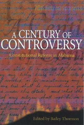 A Century of Controversy By Thomson, Bailey (EDT)